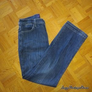 Not Your Daughters Jeans 6P (A18)